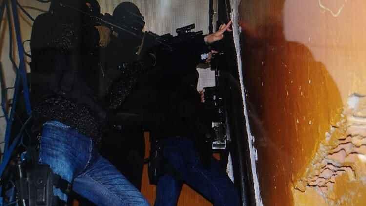 İstanbul'da büyük operasyon! 8 yabancı uyruklu terörist yakalandı