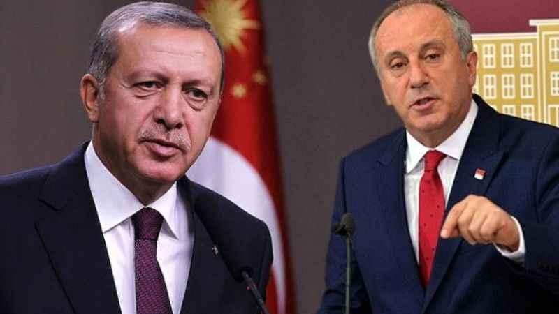 Muharrem İnce dedi, Cumhurbaşkanı Erdoğan 2 yıl sonra yaptı