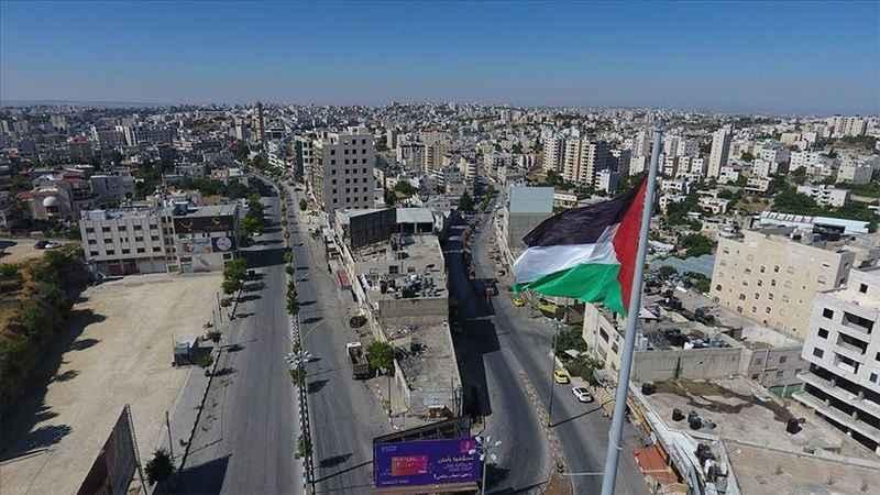 Filistin'de ikinci dalga sert geçiyor!