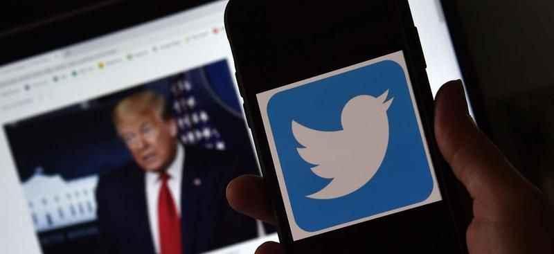 Twitter, Trump yanlısı QAnon hesaplarını kapatıyor