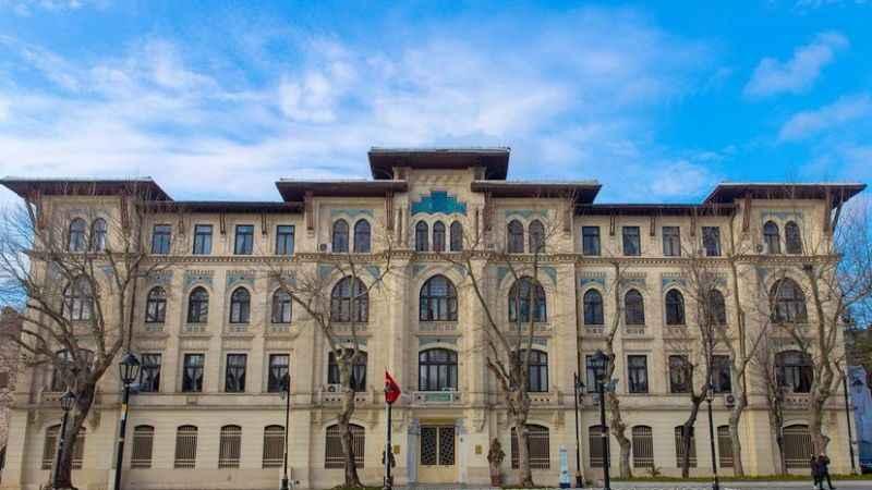 Sultanahmet'teki o bina yeni Ayasofya Müzesi olacak