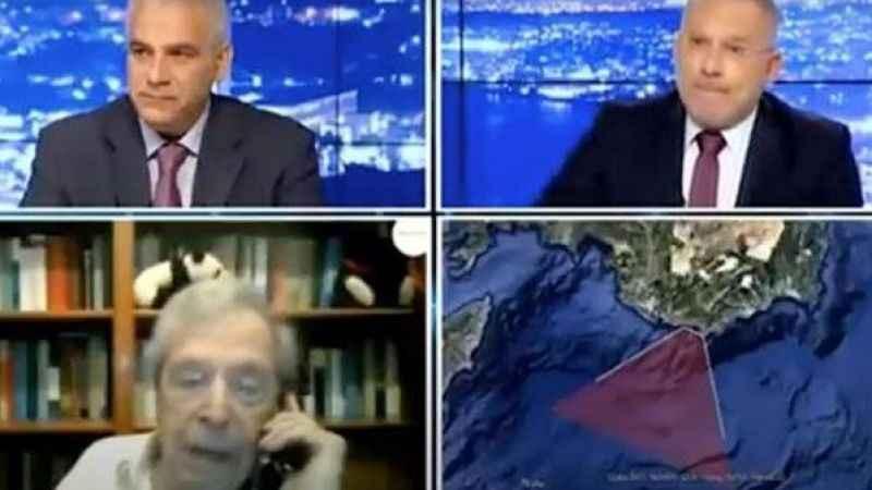 Türkiye sözleri Yunanistan'ı karıştırdı! İhraç edildi