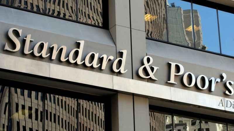 Standard and Poors'tan Türkiye açıklaması! İki farklı not açıkladı