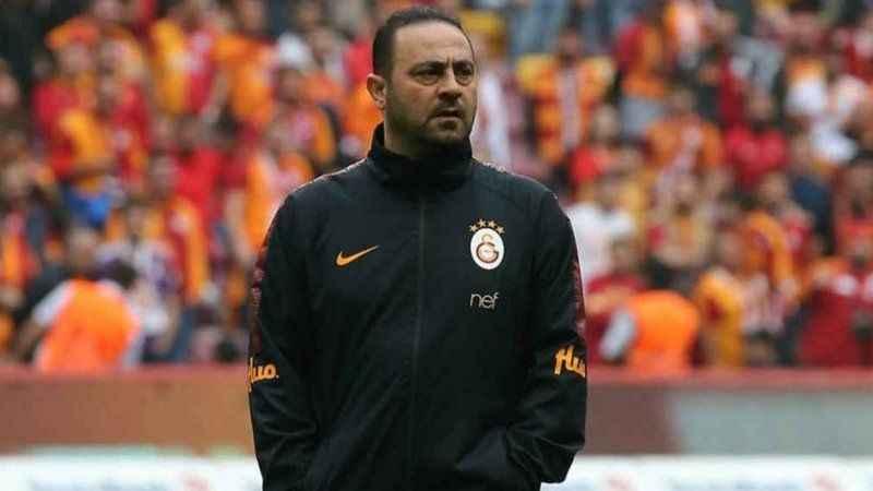 Hasan Şaş: Galatasaray o maçı kazansa şampiyon olurdu