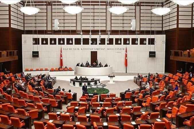 İstihdam paketi Meclis'te kabul edildi