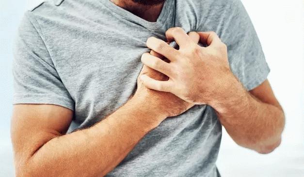 Kalp hastalarına soğuk duş uyarısı