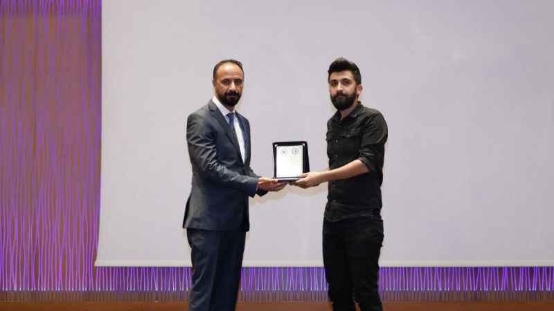 Millî Gazete ve TV5'e ödül