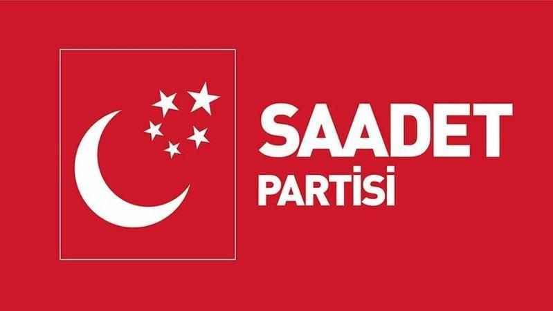 Saadet Partisi'nden Gelecek Partisi'ne ziyaret!