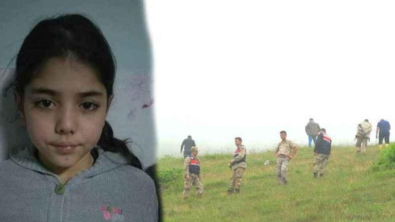 Giresun'da yaylada kaybolan Elif Akbayrak'tan iyi haber