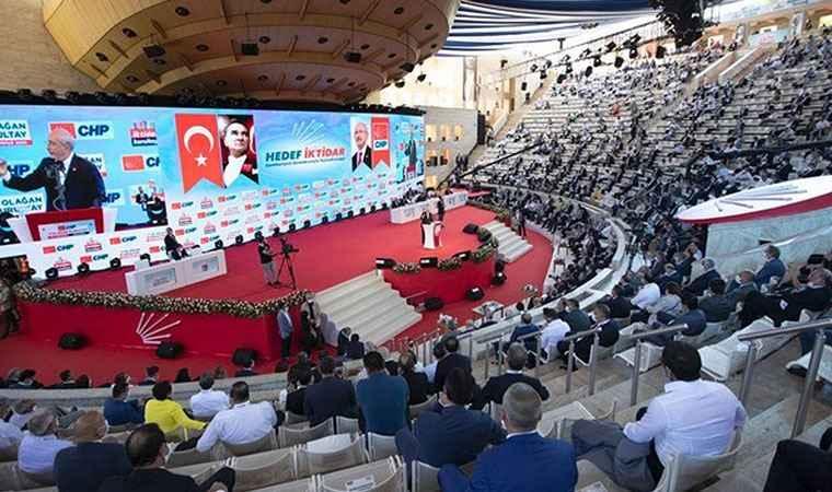 Kemal Kılıçdaroğlu'nun CHP PM için önerdiği isimler belli oldu