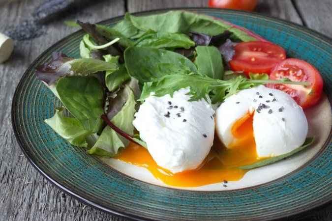 Peki poşe yumurta nedir? Poşe yumurta nasıl yapılır? Poşe yumurtanın tarifi nedir?  Evde poşe yumurta nasıl yapılır?