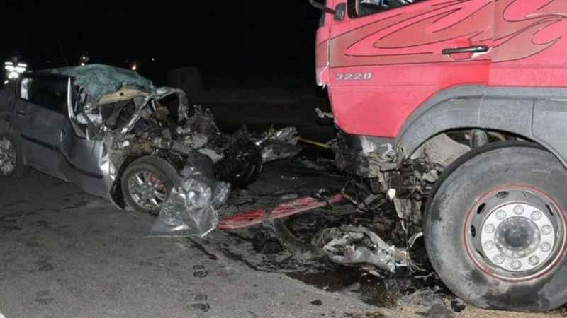 Aksaray'da feci kaza! 1 kişi hayatını kaybetti
