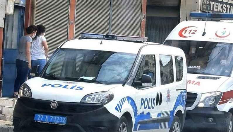 Gaziantep'te pozitif vaka paniği!