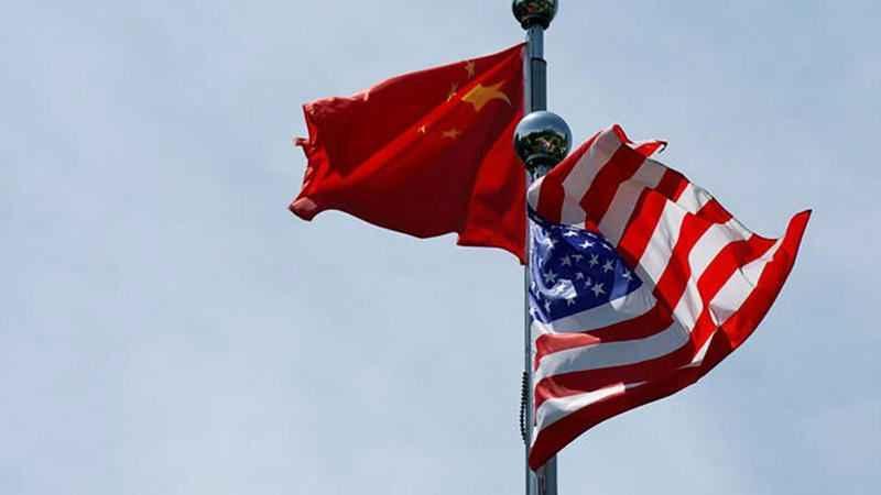 ABD, Çin'deki Çıngdu Başkonsolosluğu'nu kapattı