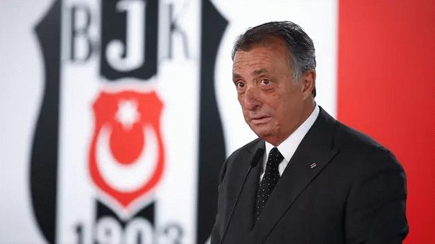 "Ahmet Nur Çebi: ""Şampiyonlar Ligi Trabzonspor'un hakkı"""