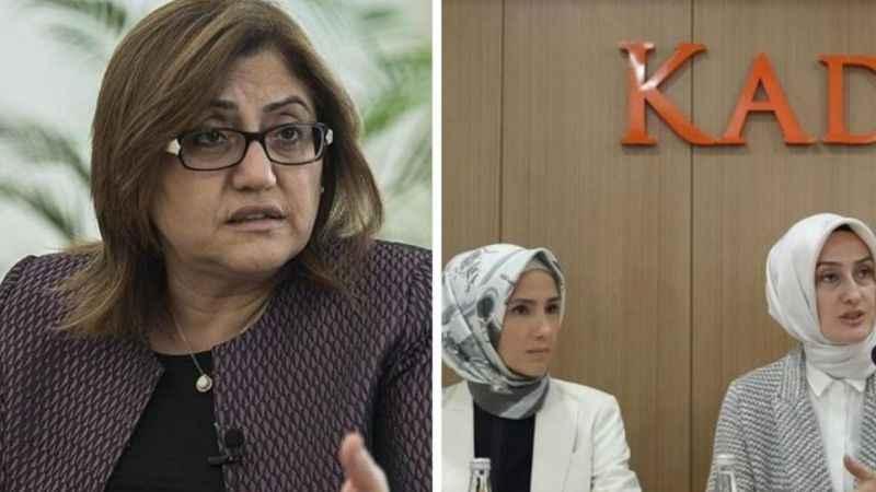 Abdurrahman Dilipak'tan Fatma Şahin ve KADEM'e sert eleştiri