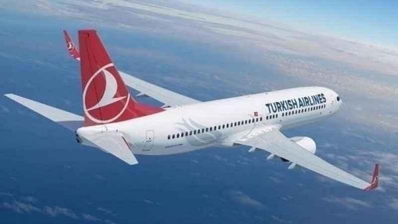 Türkiye ile Libya arasında uçuşlar yeniden başladı