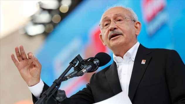 Kılıçdaroğlu'ndan seçim açıklaması: İki kırmızı çizgimiz var