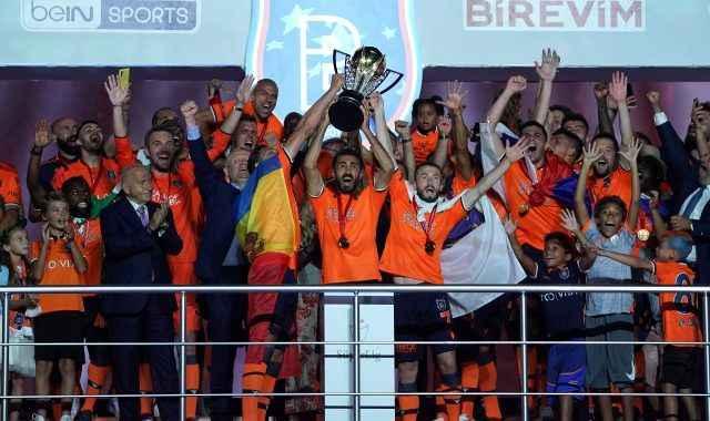 Başakşehir'de yönetim kesenin ağzını açtı! İşte şampiyonluk primi