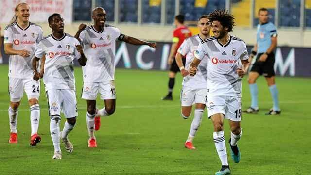 Transferde dev sürpriz! Beşiktaş'ın yıldızı Trabzonspor yolcusu