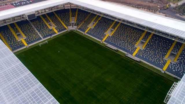 Süper Lig için son biletin verileceği maçın yeri ve tarihi belli oldu