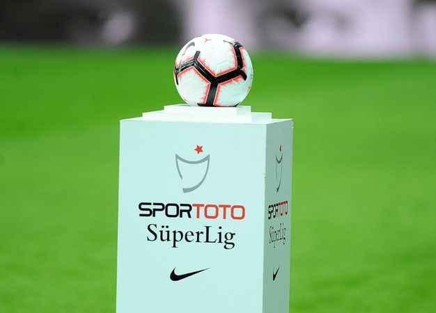 Süper Lig'in en centilmen futbolcusu belli oldu!