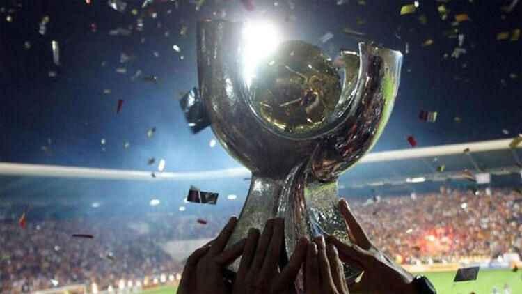 Süper Kupa finali Katar'da oynanacak