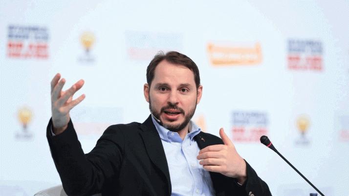 Albayrak: Türkiye yatırımcılar için cazibe merkezi olmaya devam edecek