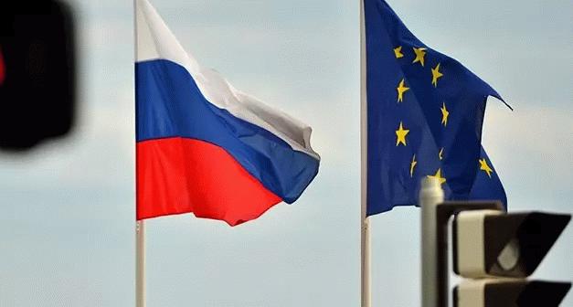 AB'den Rusya'ya Kırım tepkisi