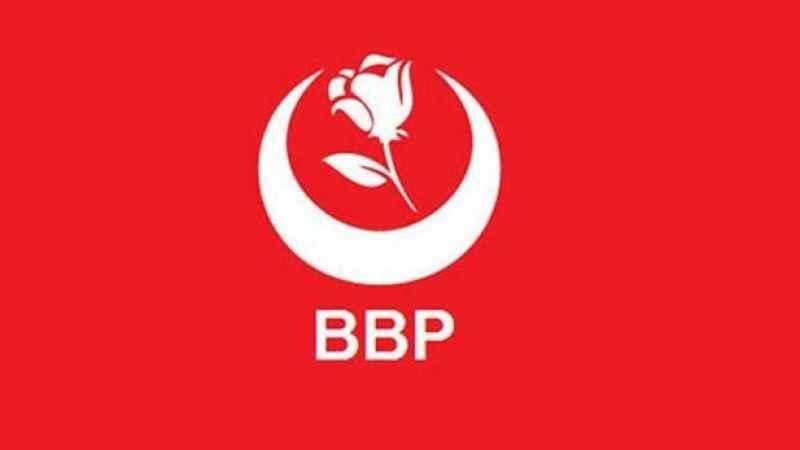 BBP'de flaş gelişme! İki belediye başkanı istifa etti