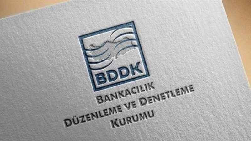 BDDK'dan swap kararı!