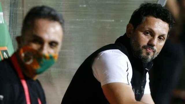 Erol Bulut, Fenerbahçe ile anlaştı ancak bir şartı var