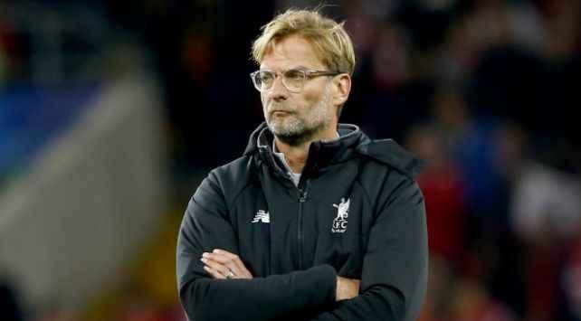 Klopp, İngiltere'de yılın teknik direktörü seçildi
