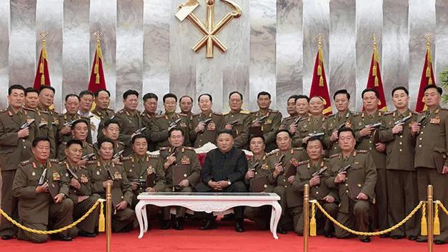 Kuzey Kore'den ilginç savaş açıklaması