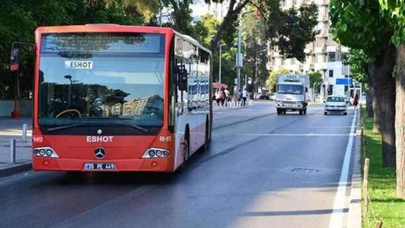 İzmirlilere müjde! Toplu taşıma bayramda ücretsiz olacak