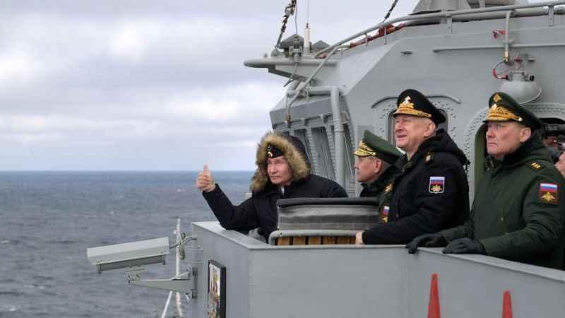 AB'den Rusya'ya Karadeniz uyarısı!