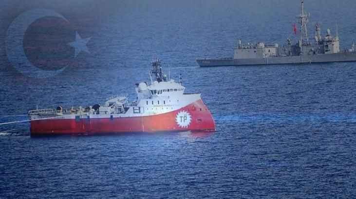 Türkiye yeni NAVTEX ilan etti! 2 ay sürecek