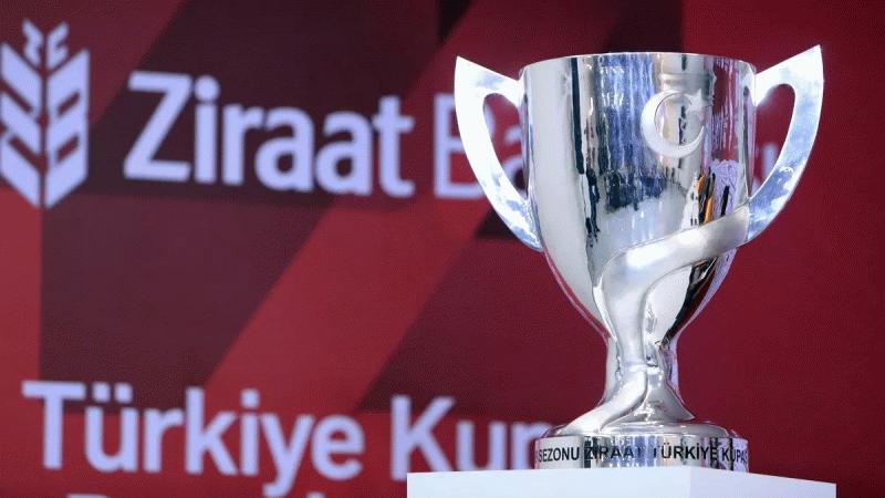 Kupa sahibini buluyor... Türkiye Kupası'nı en çok hangi takım aldı?