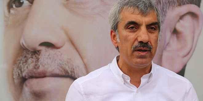 AK Parti'de bir vekilin daha testi pozitif çıktı