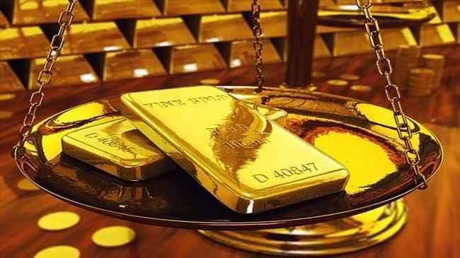 Altın fiyatları ile ilgili dev yatırım bankası tahminini açıkladı!