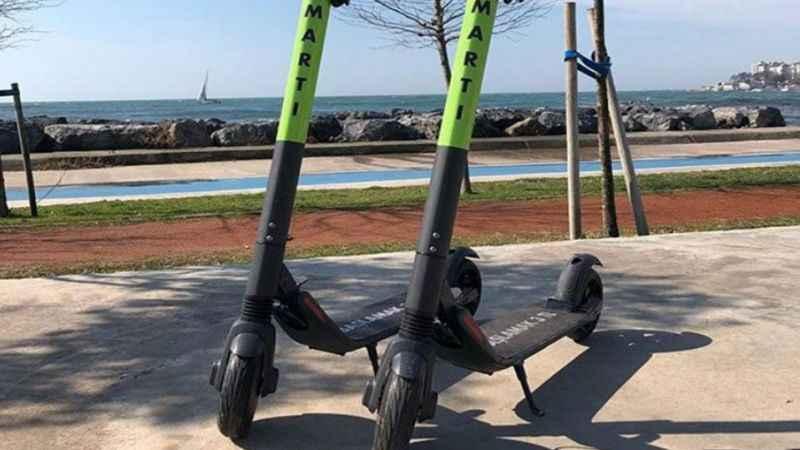 İzmir'de ilginç karar! Elektrikli ''scooter''lara ceza uygulanacak
