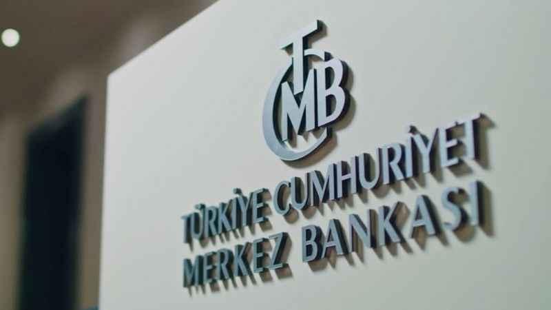 TCMB piyasaya yaklaşık 30 milyar lira verdi