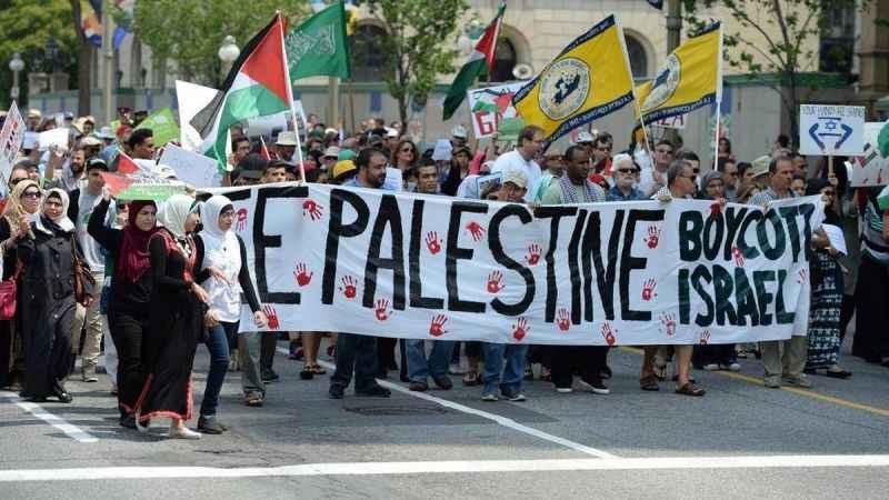 Kanada'dan işgal rejimi İsrail'e büyük şok!