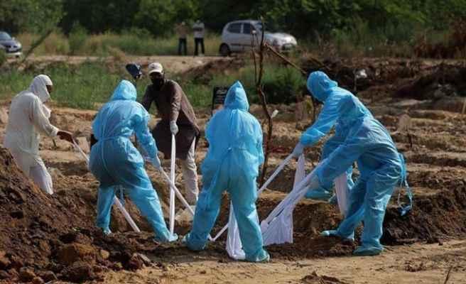 Dünya genelinde koronavirüs vakaları ve ölümler artıyor!