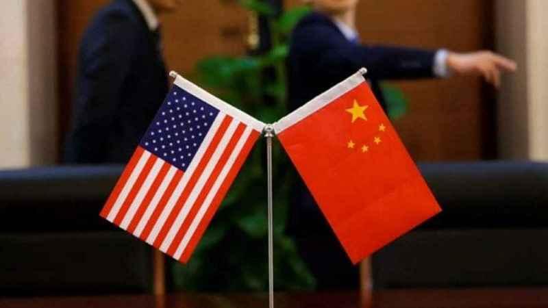 ABD'den Çinli yetkililere Uygur yaptırımı