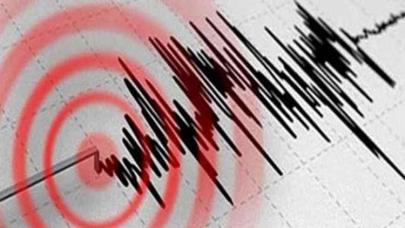 Malatya'da deprem oldu!