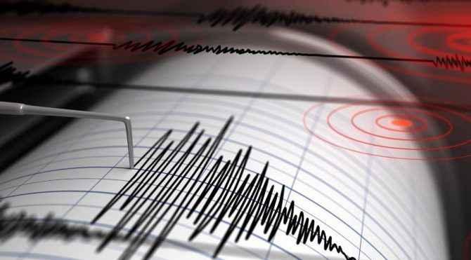 Son dakika… Erzurum'da korkutan deprem!