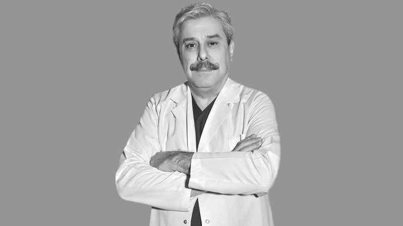 Bir doktor daha koronavirüs nedeniyle vefat etti!