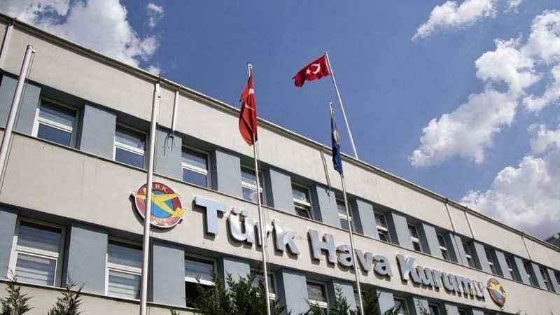 Türk Hava Kurumu'nda boşalan kadrolara AK Partili isimler getirildi!
