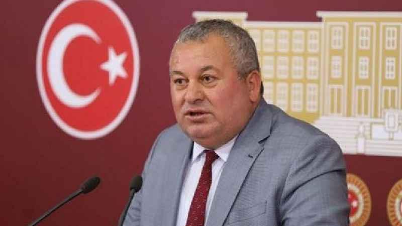 Cemal Enginyurt'un MHP yönetimine tepkisi sürüyor!